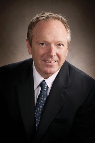 Portrait of Jeff Weld