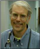 Jeff Murray, M.D.