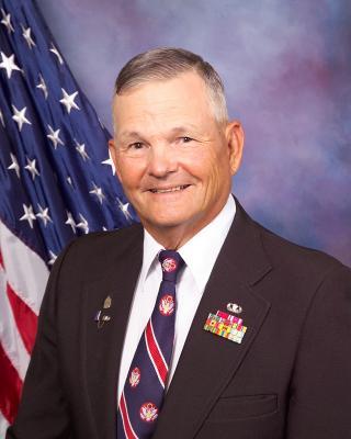 Jim Dickerson.