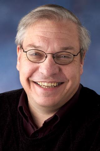 Ken Cmiel