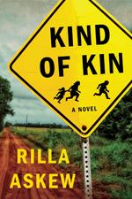 kind of kin book cover