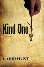 book cover for Kind One