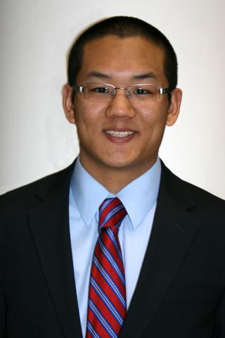 David Lam-Lu