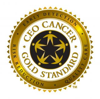 Logo CEO Gold Standard