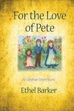 for the love of pete book cover