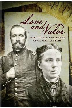Cover of Love and Valor
