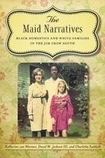 maid narratives book cover