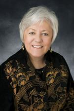 President Sally Mason