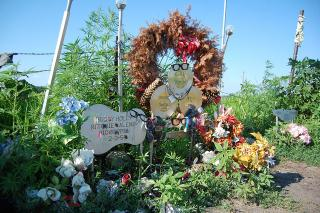 buddy holly memorial