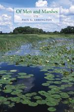 of men and marshes book cover