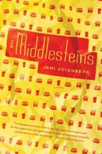 the middlesteins book cover