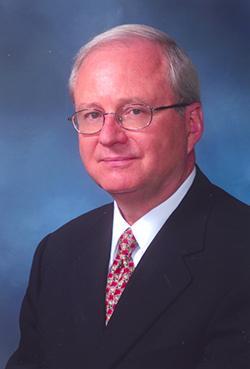 Frank Morriss, MD, MPH