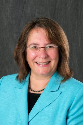 Nicole Nisly