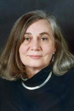 portrait of marilynne robinson
