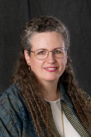 Madeline Shea, Ph.D.