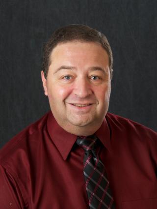 Curt Sigmund, Ph.D.