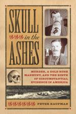 skull in the ashes book cover