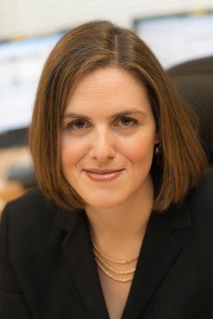 Maya Steinitz