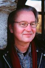 bruce sterling portrait