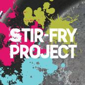 Stir-Fry Project logo