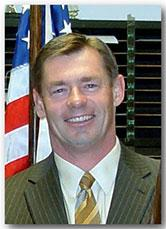 Portrait of Todd Stewart