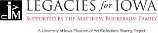 Legacies for Iowa logo