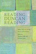 reading duncan reading book cover