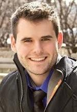 Portrait of Zach Wahls