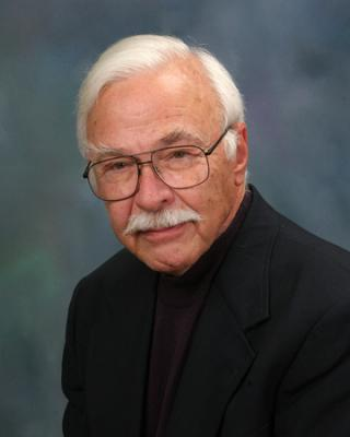 portrait of Burns Weston