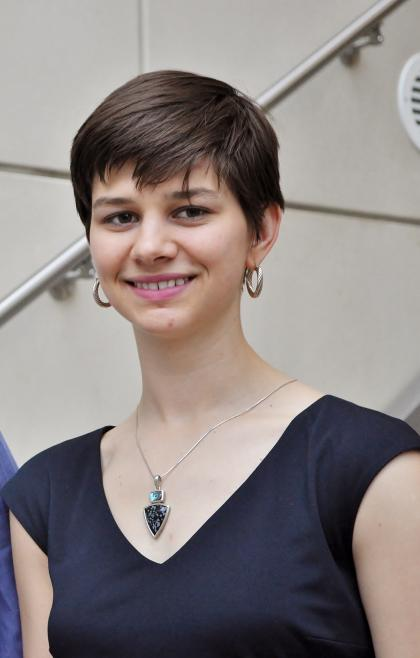 Alexandra Bartlett