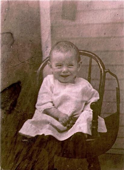 Voxman at six months.