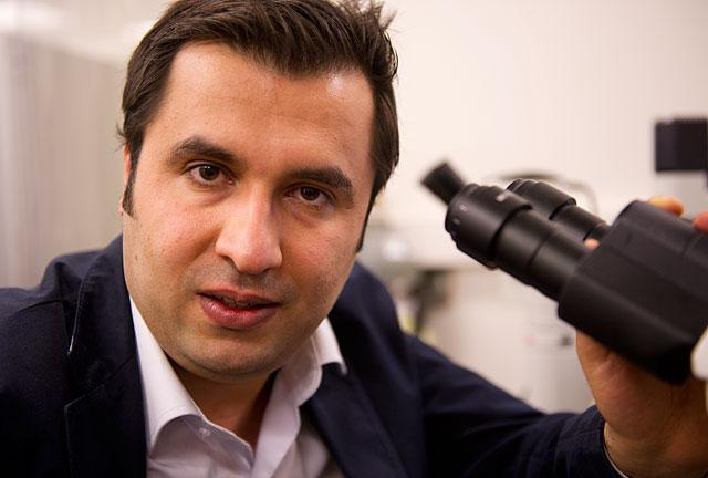 Ibrahim Ozbolat