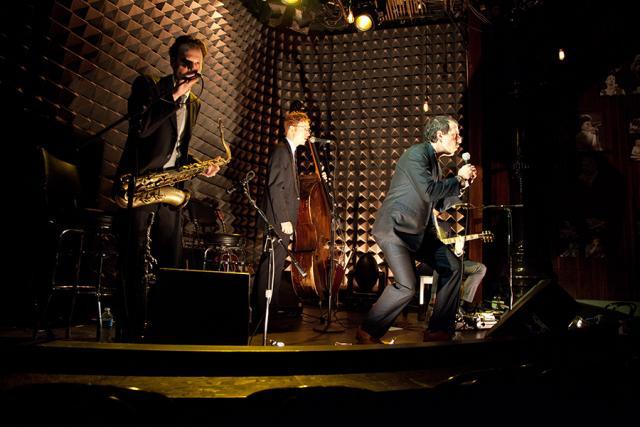 Ethan Lipton & His Orchestra