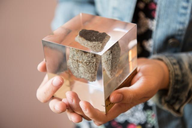 Marion meteorite