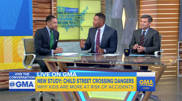 good morning america hosts discuss ui research