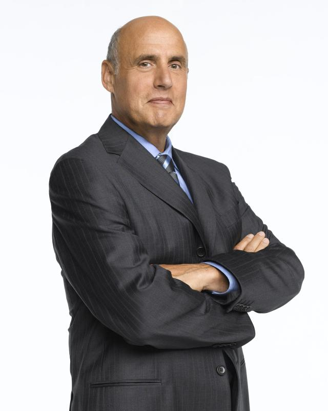 """Arrested Development"" actor Jeffrey Tambor will speak at the University of Iowa on Aug. 28."