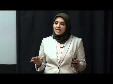 Engineered Cancer Vaccine, Kawther Ahmed: UI Three-Minute Thesis Winner