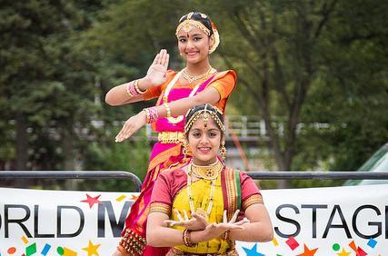 Final Celebrating Cultural Diversity Festival