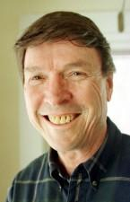 George Wine, former Iowa Sports Information director