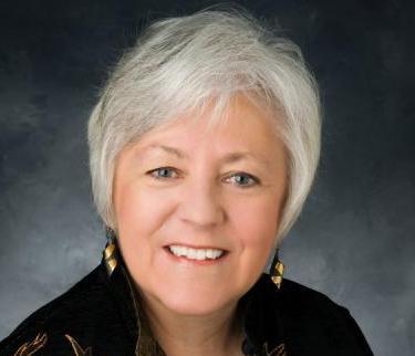 UI President Sally Mason