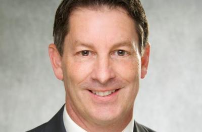 Kevin Kregel