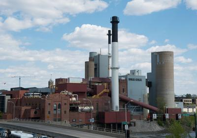 ui power plant