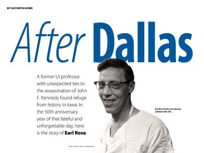 After Dallas