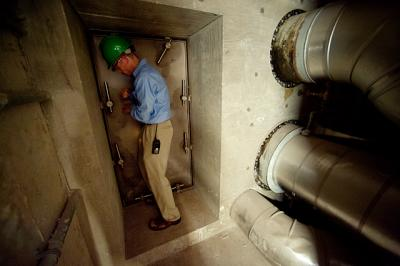 bulkhead tunnel