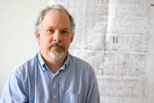 Colin Gordon, University of Iowa