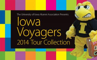 Iowa Voyagers 2014 Tour Catalog