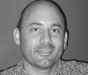 University of Iowa psychology professor John Spencer