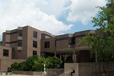 Photo of UI College of Education's Lindquist Center