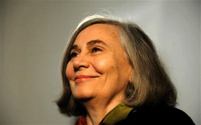 American author Marilynne Robinson Photo: DYLAN MARTINEZ
