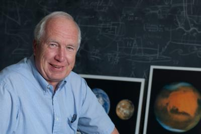 University of Iowa celebrates 50 years of space physicist Don Gurnett's research and teaching